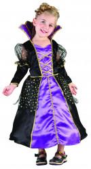 Verkleedkostuum Tover prinses voor meisjes Halloween pak