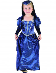 Verkleedkostuum prinses renaissance voor meisjes Feestkleding