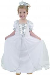 Verkleedkostuum prinses voor meisjes Feestkleding