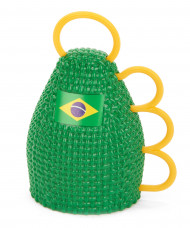 Braziliaanse sambabal