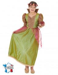 Bos prinsessen jurk
