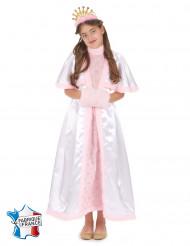 Prinses kostuum voor meiden