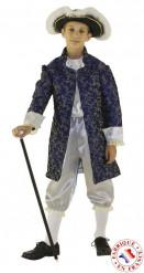 Prins kostuum voor jongens