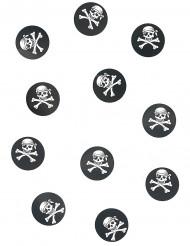 150 piraten tafelconfetti