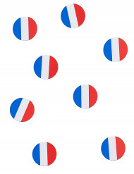 Nederlandse vlag confetti