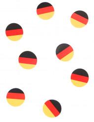 Duitse confetti