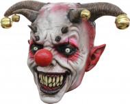 Hofnar clown masker Halloween