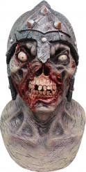 Integraal masker Vervloekte Ridder Halloween