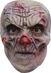 Half masker dood levende Halloween