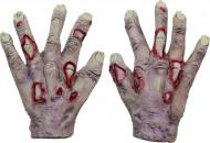 Zombie vampier handen voor volwassenen