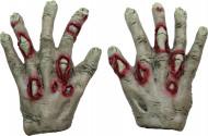 Zombie verotte handen voor volwassenen