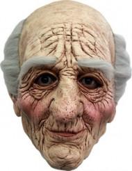 3/4 Masker oude man Halloween