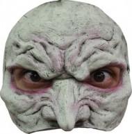 Vampier 3/4 masker voor heren Halloween