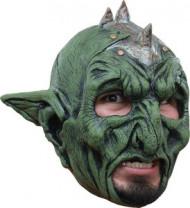 Monster 3/4 vampier masker Halloween