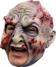 3/4 Masker rotte man voor Halloween