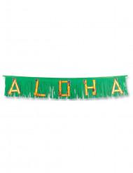 Groene Aloha slinger Hawaii