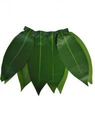 Hawaiiaanse bladeren rok voor kinderen