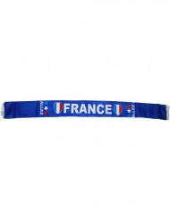 Frankrijk supporter sjaal