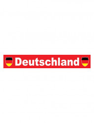 Duitse supporter sjaal