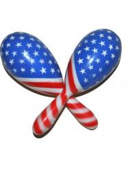 USA sambaballen