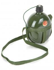 Militairen fles