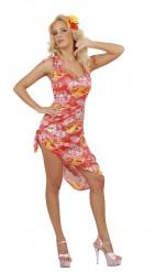 Hawaiiaanse jurk voor dames
