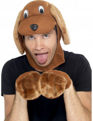 Hondenset voor volwassenen