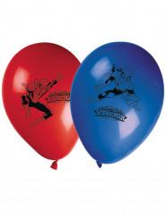 Set Spiderman 2™ ballonnen