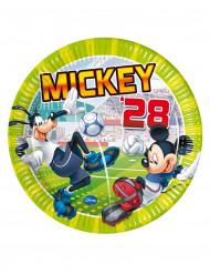 Mickey Goal™ borden