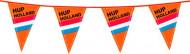 Vlaggen lijn HUP HOLLAND