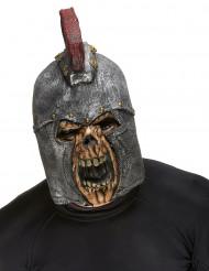 Integraal skelet masker Romeinse soldaat volwassenen Halloween masker