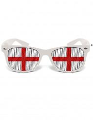 Grappige bril Engeland