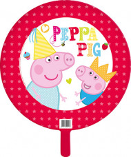 Peppa Pig™ aluminium ballon