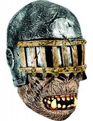 Volledig krijger masker voor volwassenen