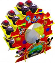 Cupcake standaard Mickey™