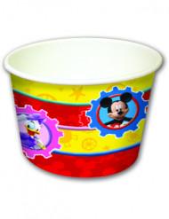 8 kartonnen Mickey™ bakjes