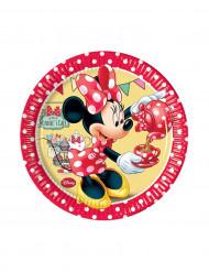 Set Minnie's Cafe™ bordjes