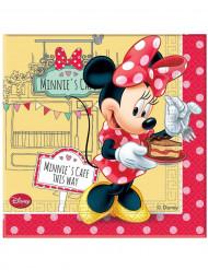 Minnie's Cafe™ servetten