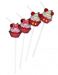 Minnie's Cafe™ rietjes