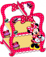 Cupcake standaard van Minnie™