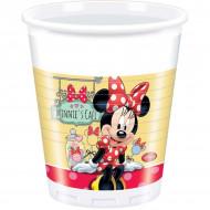 Set van Minnie's Cafe™ bekers