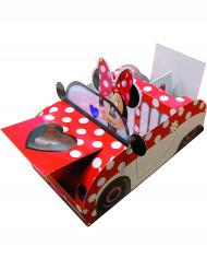 Kartonnen auto Minnie™
