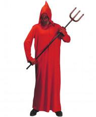 Rood duivelskostuum voor volwassenen