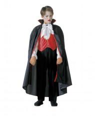Verkleedkostuum Dracula voor jongens Halloween kleding
