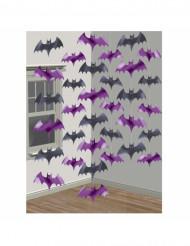 Halloween hang versiering vleermuis