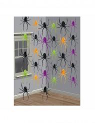Spin hang versiering Halloween