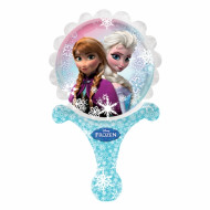 Folie ballon van Frozen™