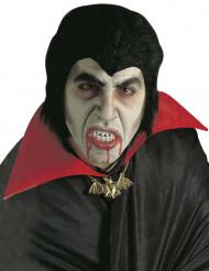 Dracula set voor volwassenen Halloween accessoires