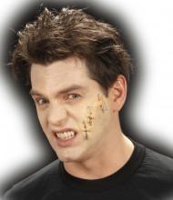 Nep wond veiligheidsspeld volwassenen Halloween artikel