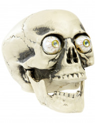 Brein met uitstekende ogen Halloween decoratie